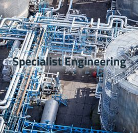 Specialist Engineering